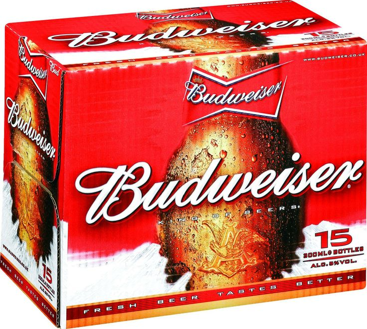 174 best images about BUDWEISER on Pinterest | Beer poster ...