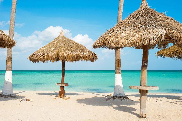 Aruba - Bilder hos Ving