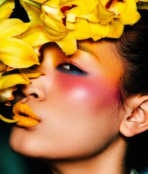 leahcultice: Li Ke by Wang Yang for Fashion Gone... @ranni garcés quiero esto para las fotos
