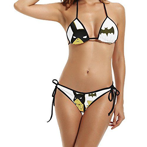 MODERN CUTE POKEMON BIKINI FOR LADY !!!    buy now $50.99 WLHZQS Pokemon Pikachu Women's Bikini Set Sexy Bra Swimsuit Enjoys High Quality, Modish Style And Favorable Price. Moreover, It Will Help You Catch Everyone's Attention With Comfortable And Gorgeous Wear Experience.90% Nylon 10% SpandexAdjustable Drawstring High Elasticity (S, M, L, XL, XXL, XXXL Are Suitable To Wear)We Send It By USPS, The …