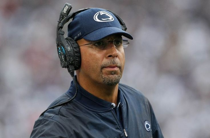 Penn State Football: 3 Nittany Lions to Watch Against Ohio State