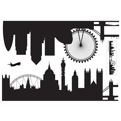 19 Best Images About London Skyline Pictures 400x400