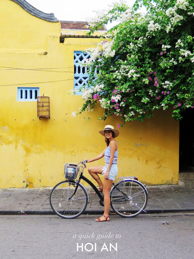 Hoi An has been on my bucket list for a while, and I was recently lucky to get to check it out for a few days. The town is special because unlike the most of the country that has seen so much developm