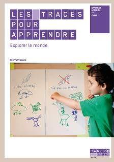 Les traces pour apprendre  http://cataloguescd.univ-poitiers.fr/masc/Integration/EXPLOITATION/statique/recherchesimple.asp?id=195494318