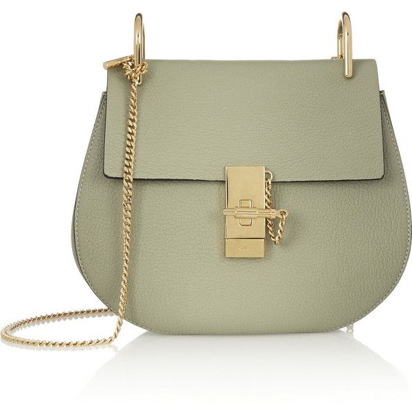 Chloe Women S Drew Mini Crossbody Chloe Satchel Bag