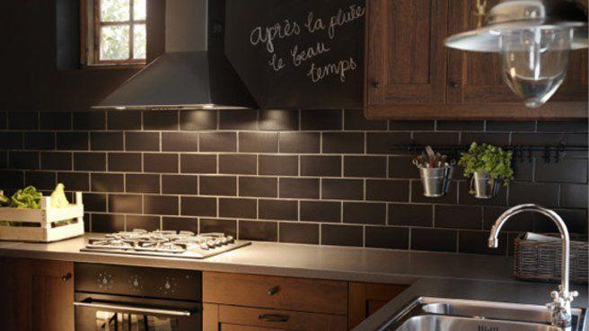 59 best images about d co murale on pinterest pastel for Deco murale kitchen