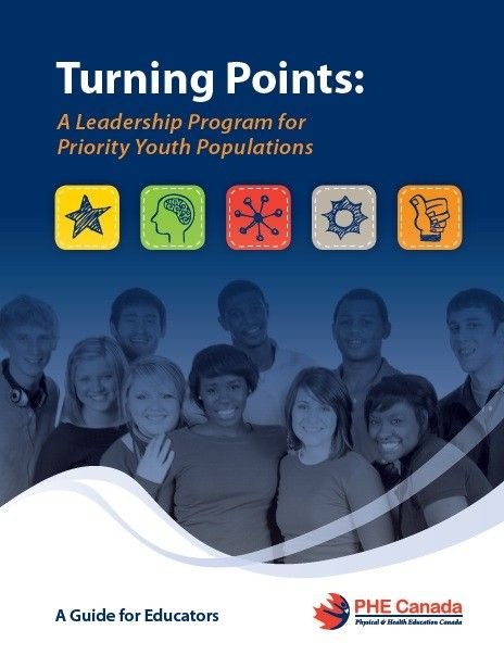Turning Points - A Leadership Porgram for Priority Youth Populations