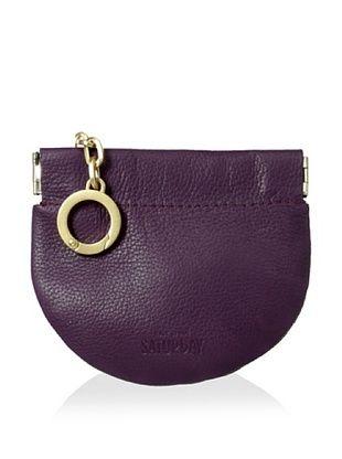 29% OFF Kate Spade Saturday Women's Key & Coin Purse, Plum