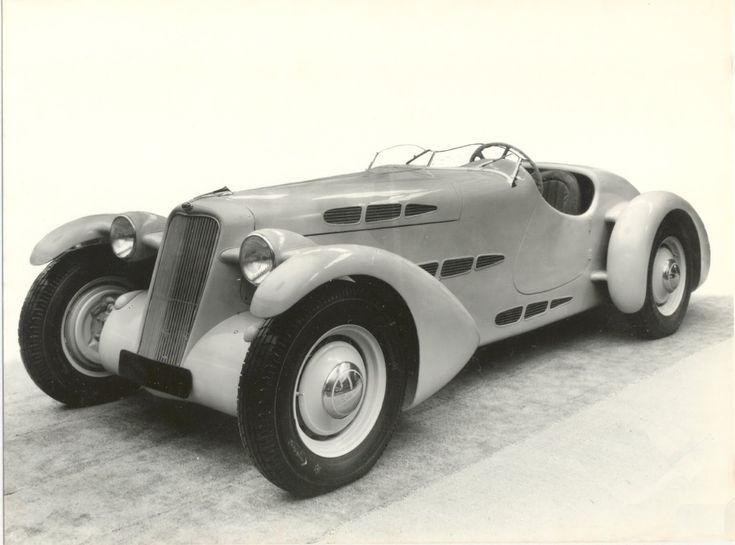 Edfor - 1937
