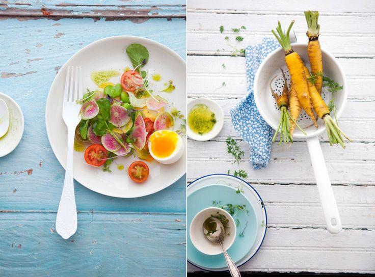 Acidobazická rovnováha těla aneb jak se cítit lépe - seznam kyselých, neutrálních a zásaditých potravin