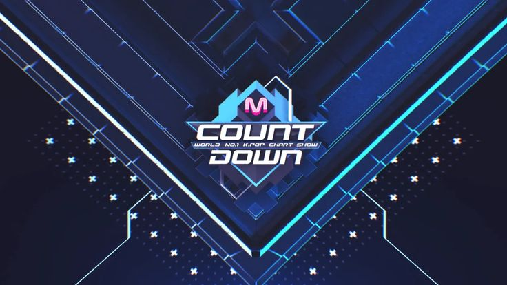 MNET MCountDown2016 Production : Mnet branddesign team Branding , Motion Graphic n Artwork : essem(Semin Lee) Test Sound : Oulit x SubtomiK x Wy-re - Anthrax Ward…