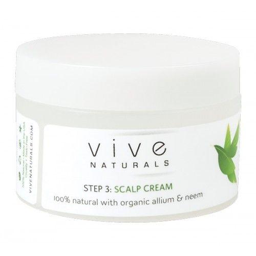 ViVe Restoration Leave-in Scalp Cream