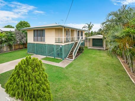 12 Hodges Crescent Vincent Qld 4814 - House for Sale #127051150 - realestate.com.au