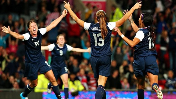 Alex Morgan <3: The Women, Women Soccer, Gold Medal, The Games, Olympic Games, Team Usa, Women'S Soccer, Alex Morgan, Alex O'Loughlin