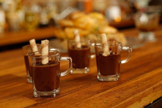 Kahveli Çikolata / Ardanın Mutfağı