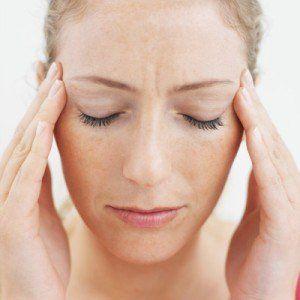 8 Home Remedies For Tension Headaches