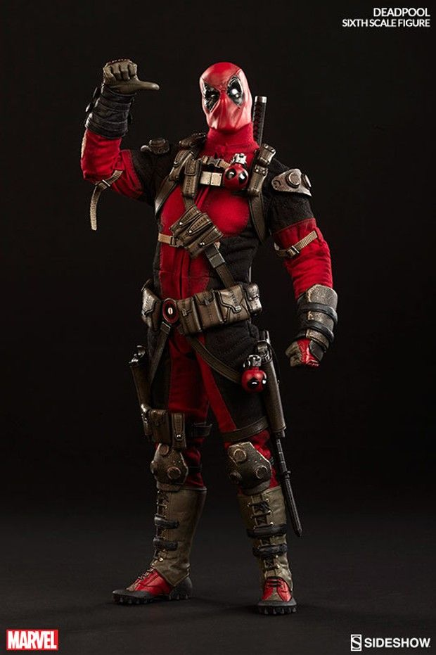 deadpool_sixth_scale_action_figure_sideshow_collectibles_3