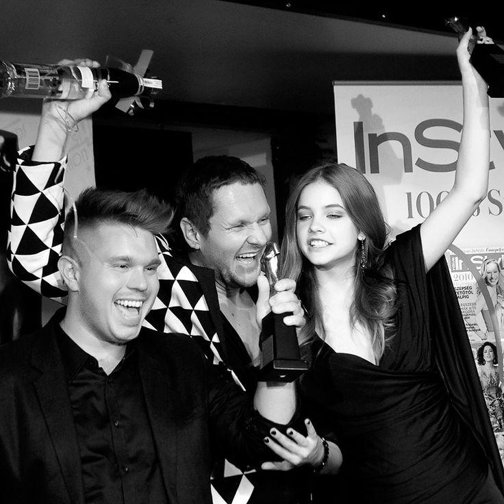 Fashion Awards Hungary 2011 / Barbara Palvin model, Mark Lakatos stylist, Norbert Zsolyomi photographer / Photo: ©Budapest Backstage - HFCC / Gabor Vanicsek #barbarapalvin #BudapestBackstage #BudapestFashion #Budapest #Hungary #hungarianfashion #hungariandesigner #fashion #fashinmoment #fashionshow #fashionshowmoment #fashiondesigner #fashionstory #fashionhistory #womensfashion #womenswear #runway #catwalk #backstagemoments #blackandwhite #MagyarDivat #magyardivattervezo #GaborVanicsek #HFCC