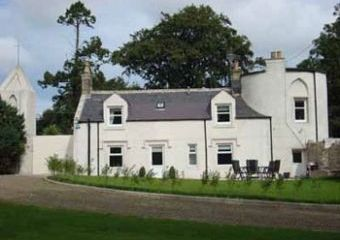 Craig Cottage  - Banff,  Scotland