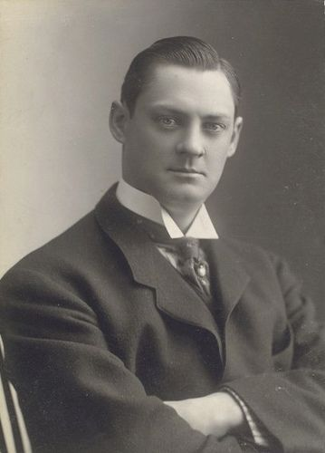 "Lionel Barrymore, 1910s...Classic actor. (Most may know him as the mean old man in the wheel chair, Mr. Potter, from ""It's A Wonderful Life)."