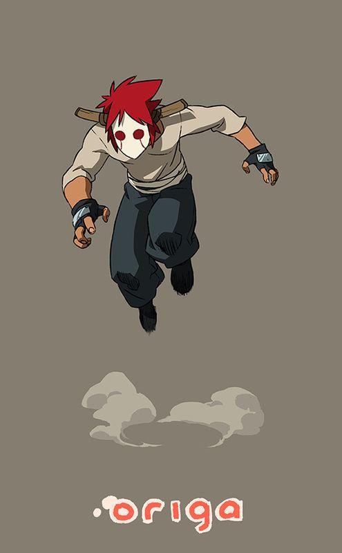 Character Design Pinup Art : Kuru character design page art pinterest