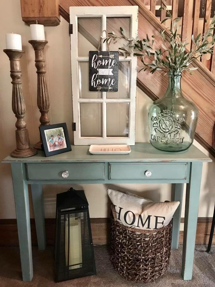 Some ways to add height on the entry table