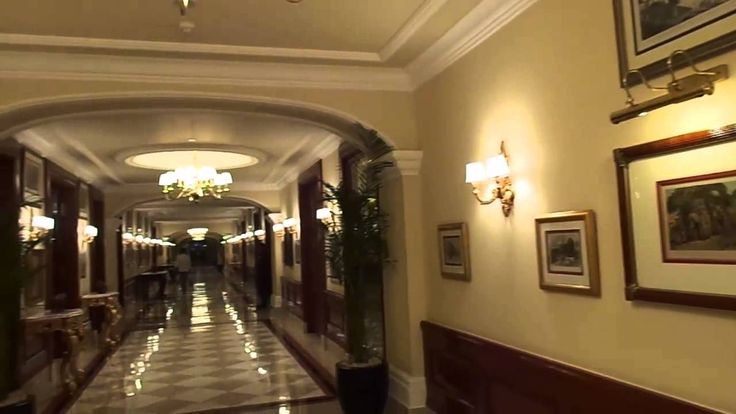 Most luxurious hotel located in Delhi