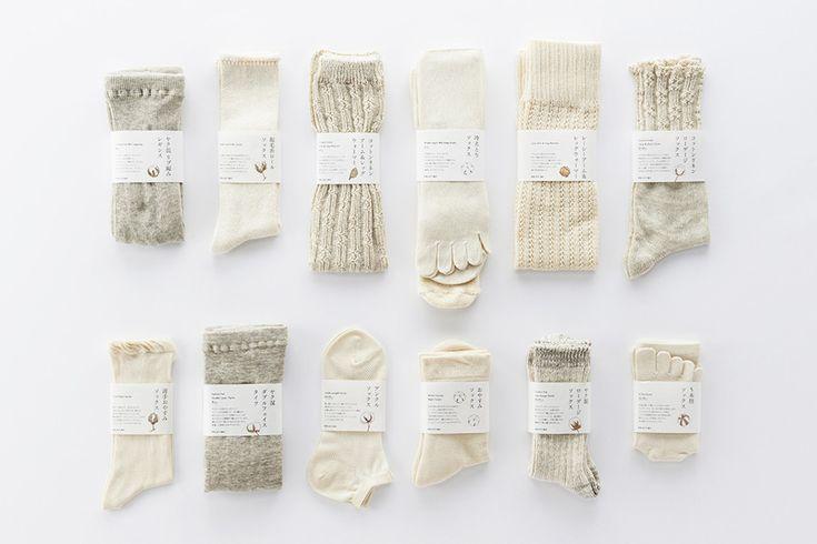 PRISTINE Package by Daikoku Design Institute