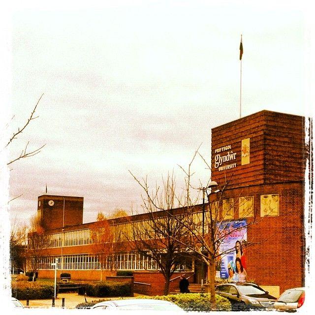 Our Plas Coch campus, Wrexham
