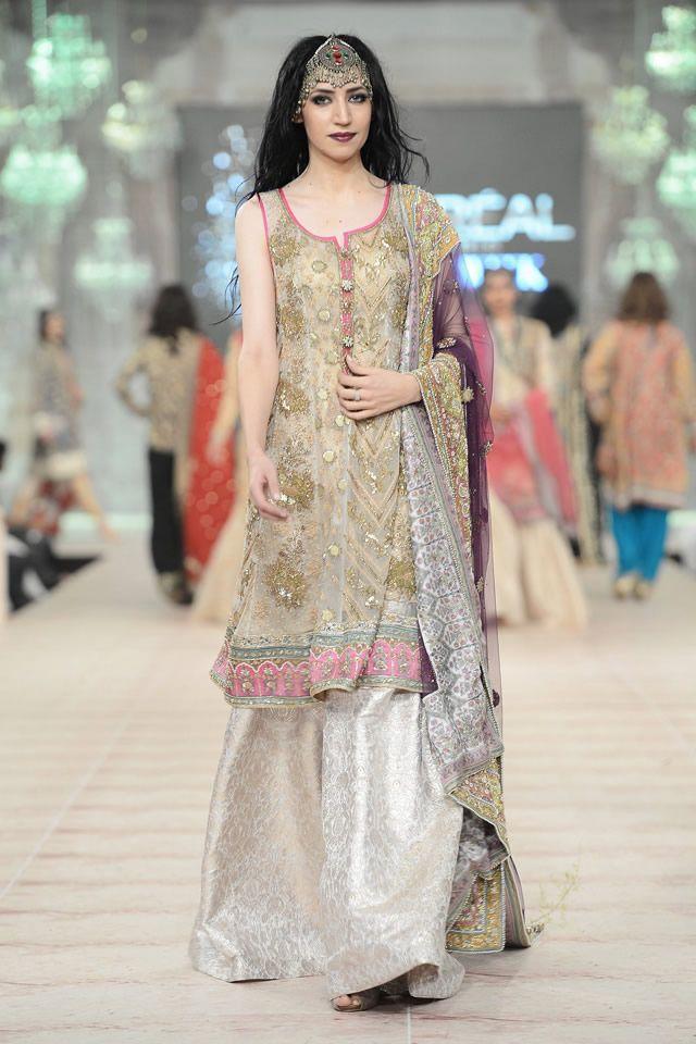 218 best dress images on pinterest indian dresses pakistani dresses and pa - Zara paris collection ...