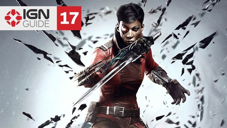 Mission 4: The Stolen Archive - Dishonored: Death of the Outsider Walkthrough (Part 17) IGN's Guide to sneaking your way through Dishonored: Death of the Outsider non lethally in Low Chaos. Continuing in Mission 4 Billie takes the guise of Vice-Overseer Brother Cardoza to fool Sister Rosewyn into giving Billie the archives she seeks before escaping the Conservatory unseen.    For more guide help check out the Dishonored 2 Wiki at http://ift.tt/2xDPaJe September 26 2017 at 07:38PM…