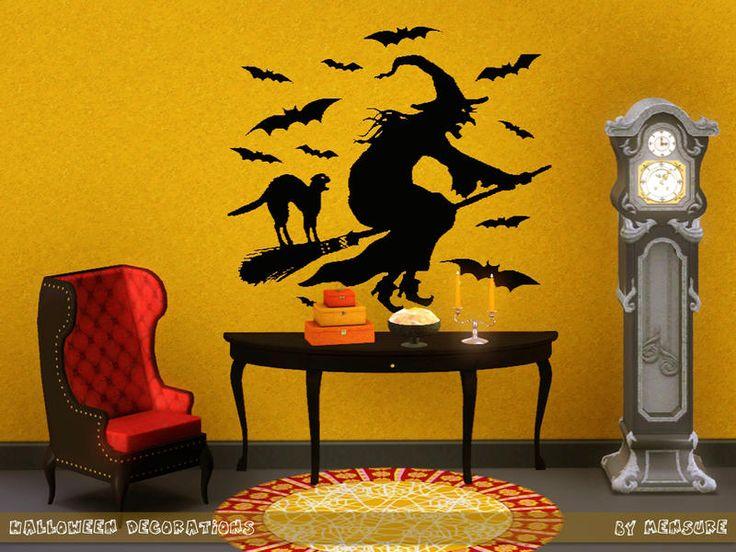 Halloween Interior Design 109 best decoration images on pinterest | architecture, halloween