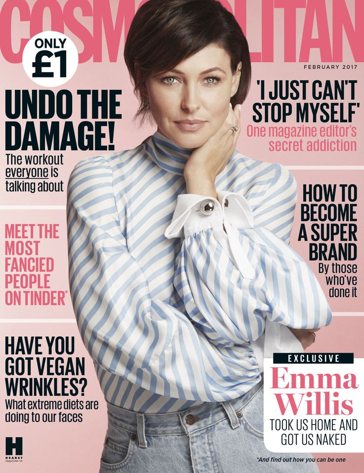 Emma Willis reveals the moment that she nearly jacked it all in