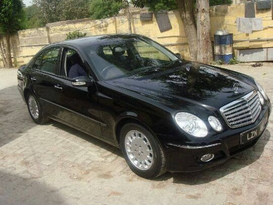 Mercedes E 200 Kompressor Available For Rent, This Is Bussiness Class Sedan Car For 4 to 5 Passengers, You Can Hire Online Cars From Fast Car Rental Lahore On Cheap Rates, Rent a Car Lahore Is Fastest & Reliable Way To Hire Cars On Just One Phone Call Away. Contact +92 312 4343400 #CheapCarRental