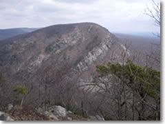 On the Rocks - Hiking the Appalachian Trail in Pennsylvania from Wind Gap to the Delaware Water Gap