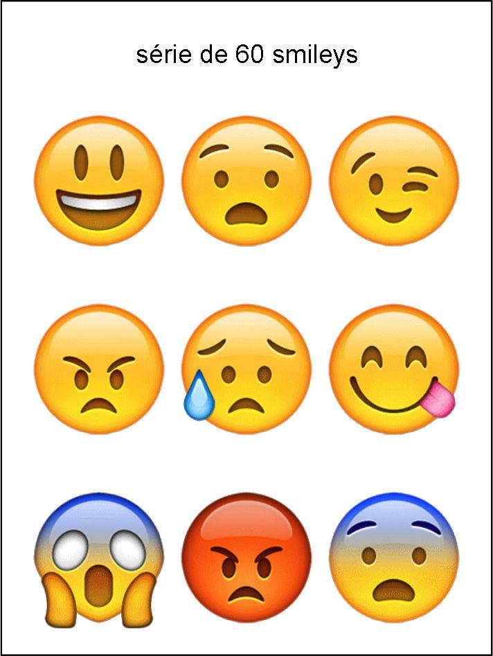 25 best ideas about emoticone qui pleure on pinterest - Image sourire gratuit ...