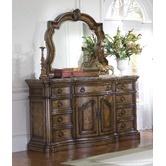"""Pulaski Furniture""""San Mateo Dresser"""