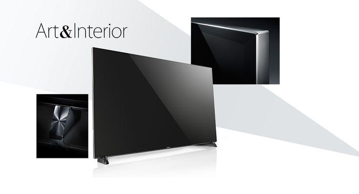 TX-65DX902B 4K Ultra HD Televisions - Panasonic UK & Ireland http://best4ktvreview.uk