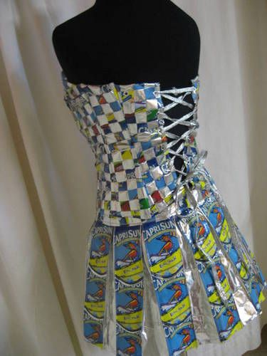 Repurposed Clothing Upcycling Ideas