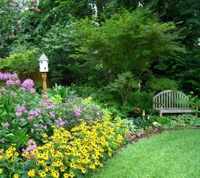 Signature Gardens: Backyard Bling #4 - Luxury Tweet
