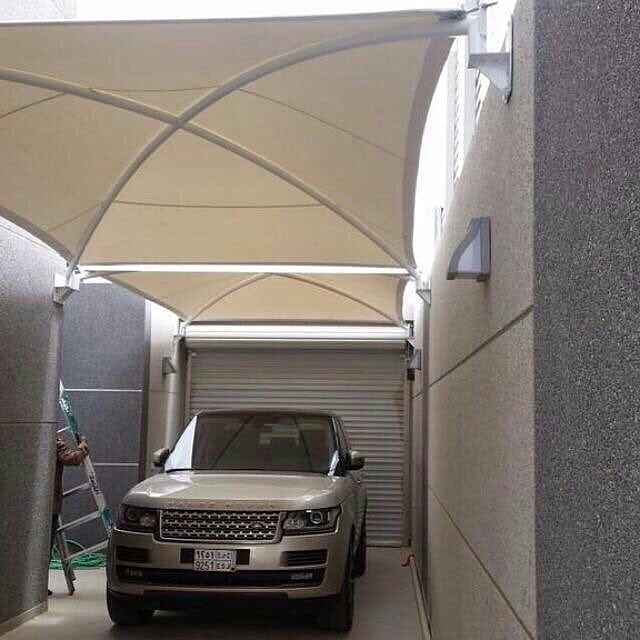 مظلة سيارة 0557823301 Home Appliances Car Air Conditioner