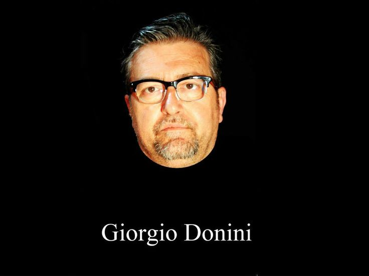 Figurante Giorgio Donini