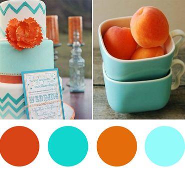 17 images about orange weddings on pinterest wedding. Black Bedroom Furniture Sets. Home Design Ideas