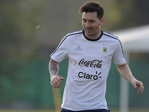 Lionel Messi angered by claims he holds big influence in Argentina set-up