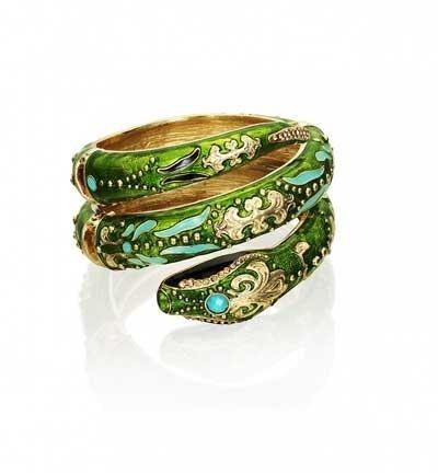 Year of the snake jewelry. #ebayfashion: