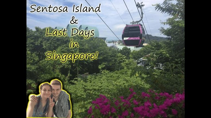 Singapore - Sentosa Island & More - WATCH VIDEO HERE -> http://singaporeonlinetop.info/travel/singapore-sentosa-island-more/     We spend our trip at Sentosa Island which is gorgeous, lots of fun stuff to do.  We also went out around Singapore the next day finding clothes and more fantastic sights Singapore has to offer.  Video credits to Evans Down Under YouTube channel