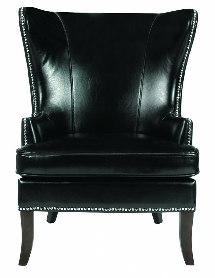 I Pinned This Grant Leather Wingback Chair From The Orient Express Event At  Joss And Main!