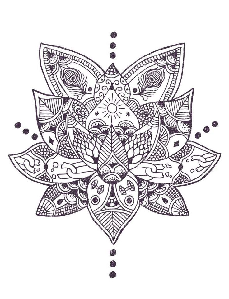Today lotus flowers are often used to symbolize and for Tattoos that represent new beginnings