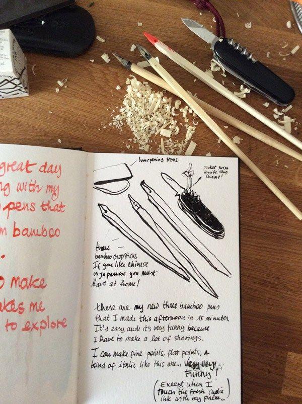 Bamboo Pen Tutorial 07