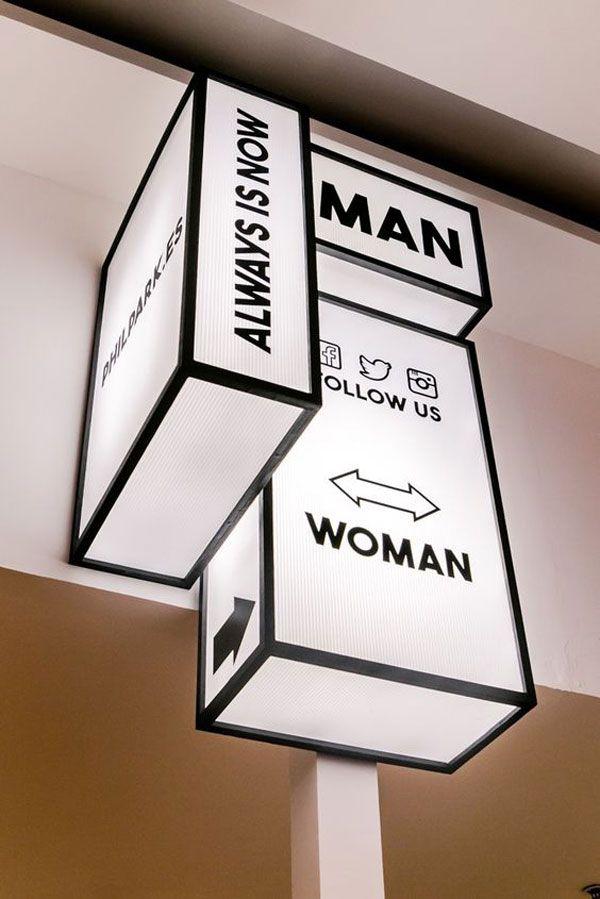 Signage Board Design Office Signage